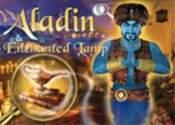 1001 Nuits : Aladdin
