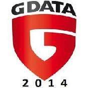 G Data AntiVirus 2014 -